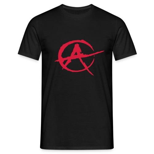 Anarcho Shirt - Männer T-Shirt