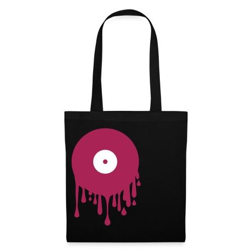 BLACK CASUAL BAG - Tote Bag