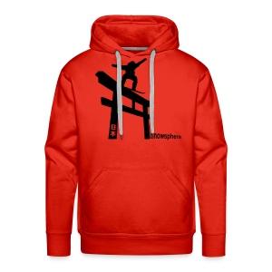 Snowboard Japan Hoody - Men's Premium Hoodie