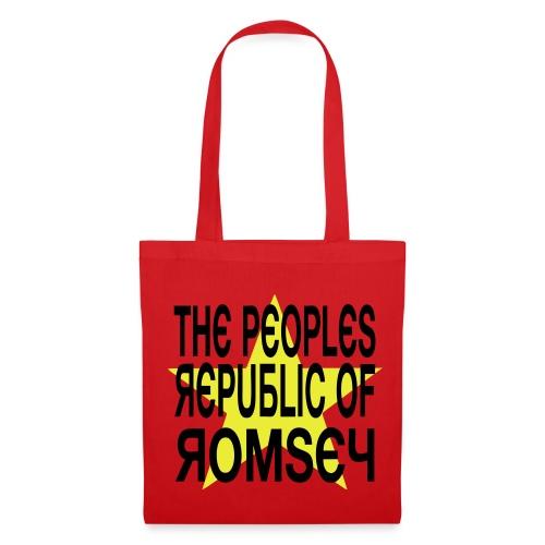 Republic Of Romsey - Tote Bag