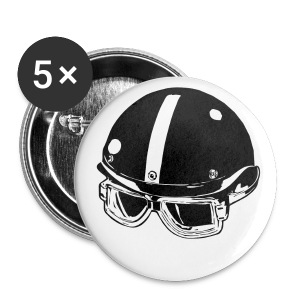 BADGE MOTO CLASSIC - Badge petit 25 mm