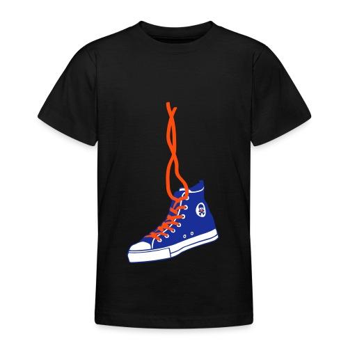Conversamos Junior - Camiseta adolescente
