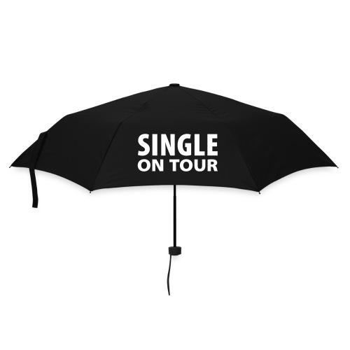 Single Schirm - Regenschirm (klein)