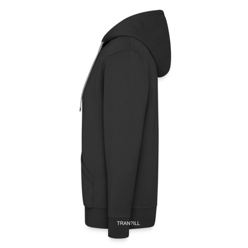 Tranqill Hoody - Men's Premium Hooded Jacket