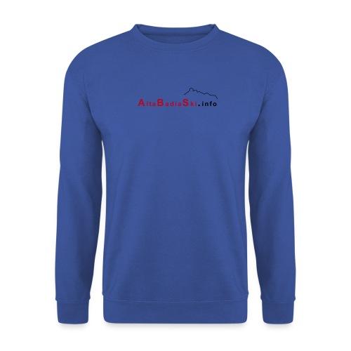 Alta Badia Ski - Sweatshirt - Männer Pullover
