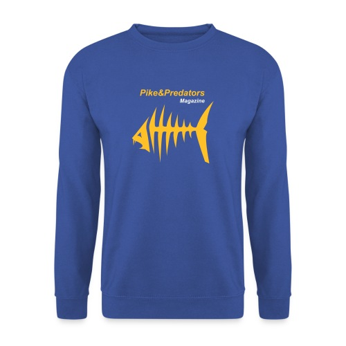 Pike & Predators Sweatshirt - Men's Sweatshirt