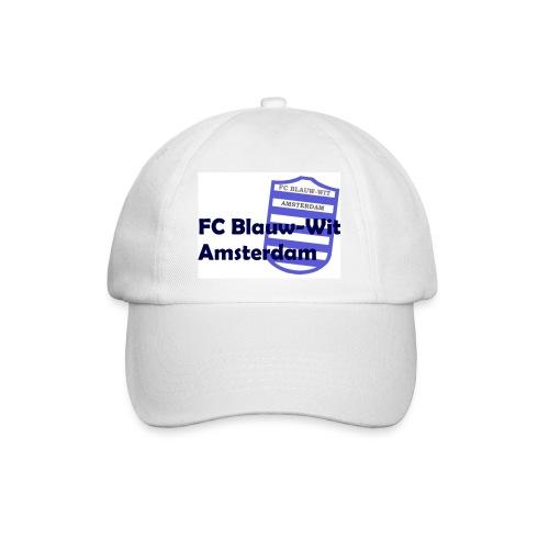 Cap FC Blauw-Wit Amsterdam - Baseballcap