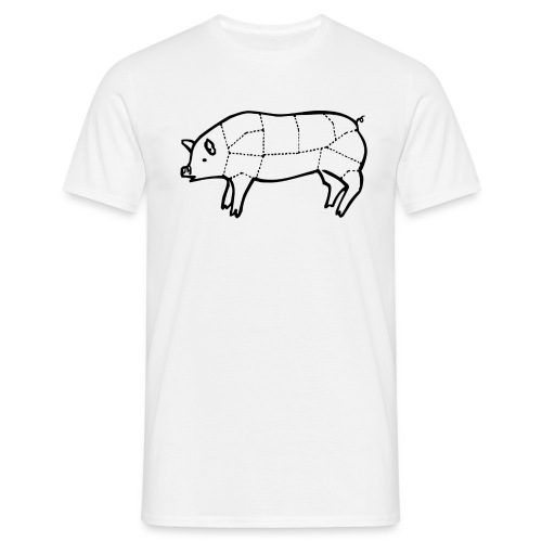 Sika - Miesten t-paita