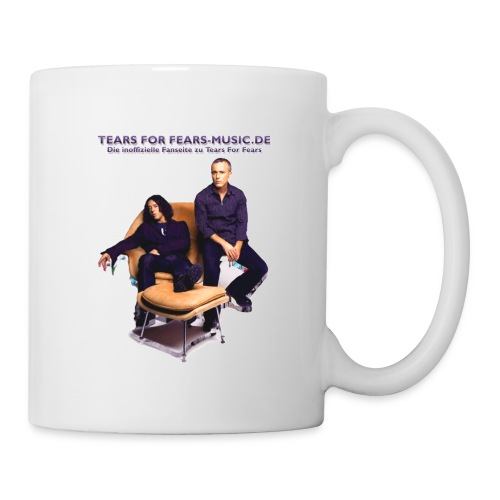 Tears For Fears - Tasse - Tasse