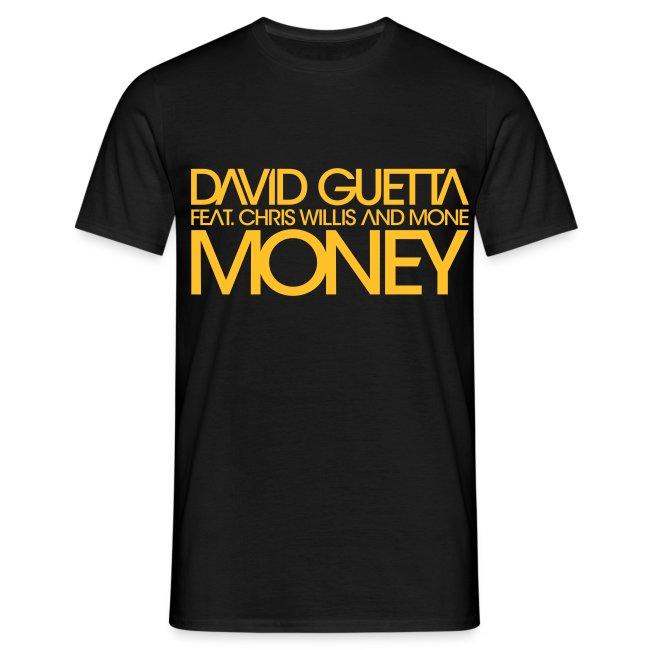 David Guetta Money Homme