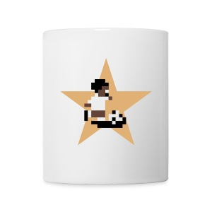 New Star Coffee Cup - Mug