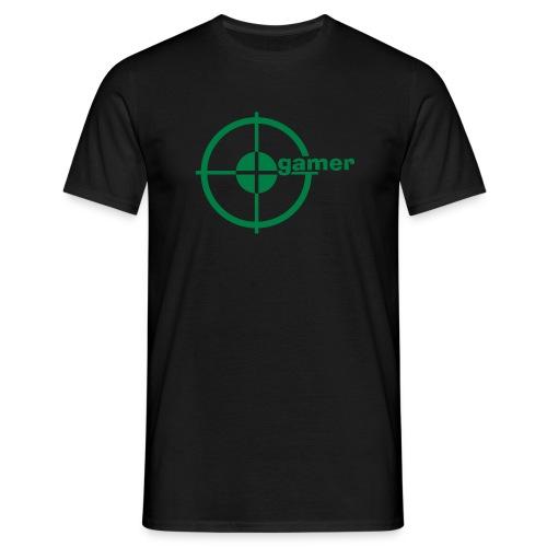 Gamer Shirt - Men's T-Shirt