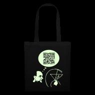 Bolsas y mochilas ~ Bolsa de tela ~ BOLSO