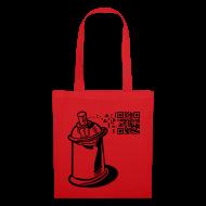 Bolsas y mochilas ~ Bolsa de tela ~ BOLSO SPRAY GRAFITTI