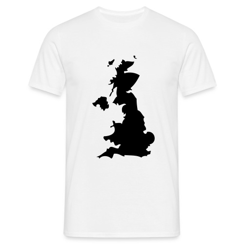 T shirt Great Britain - Men's T-Shirt