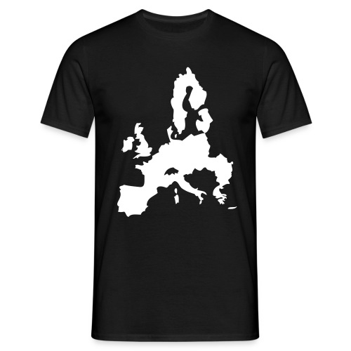 T shirt Europe - Men's T-Shirt