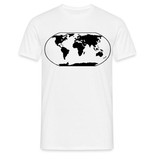 T shirt World - Men's T-Shirt