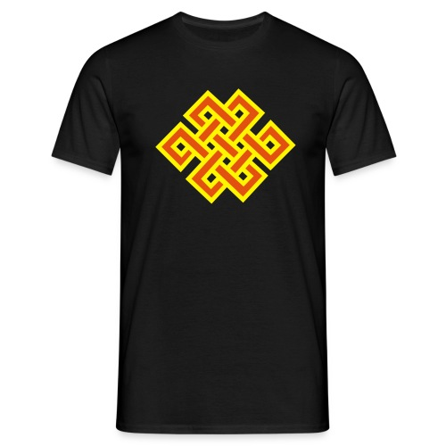 Free Tibet 2 - Männer T-Shirt