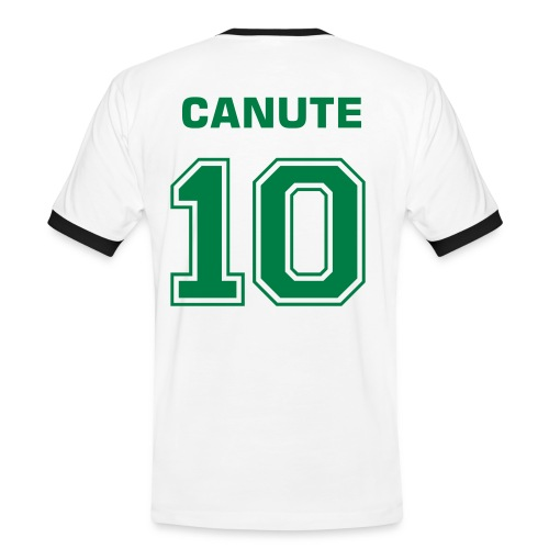 Canute - Men's Ringer Shirt
