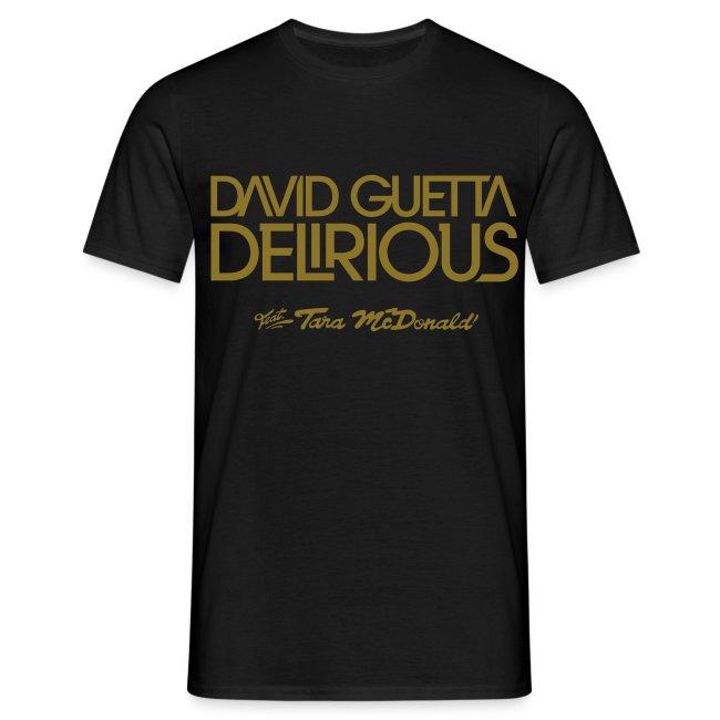 David Guetta Delirious Homme