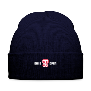Game Over (Pixelskeleton) - Winter Hat