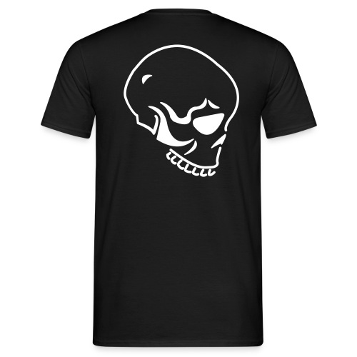 Cult-T-Shirt - Männer T-Shirt