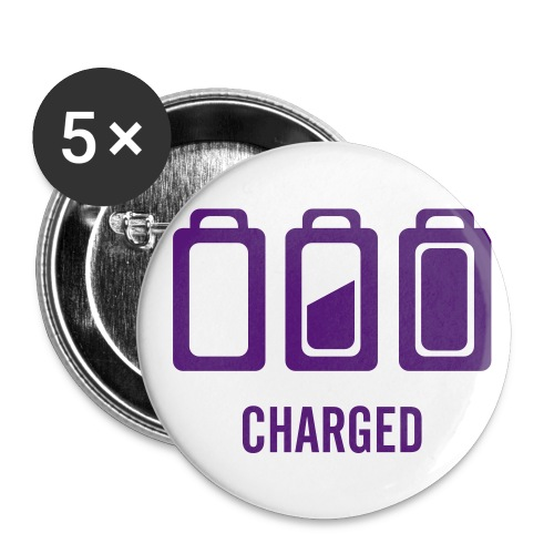 Badge - Badge moyen 32 mm