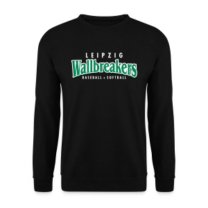 Wallbreakers-Sweater - Männer Pullover