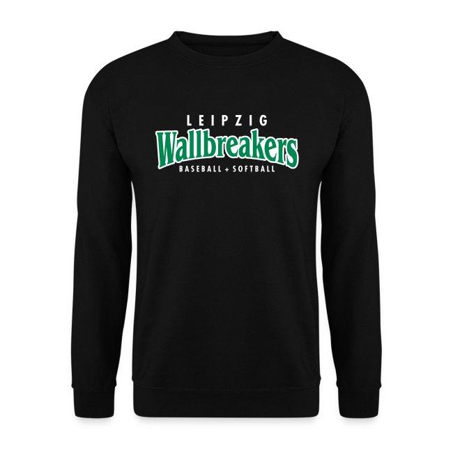 Wallbreakers-Sweater