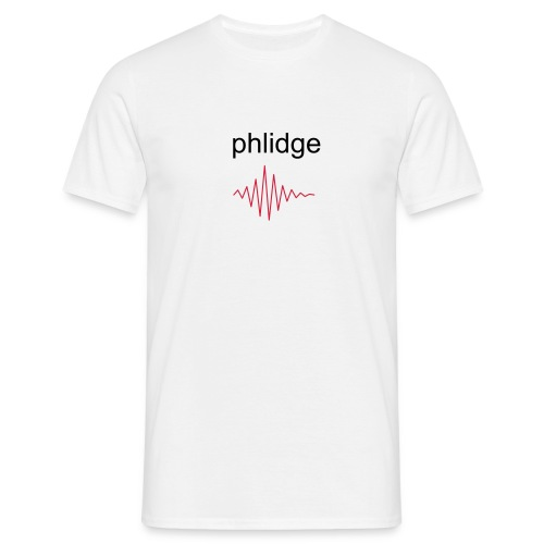 phlidge T-Shirt - Men's T-Shirt