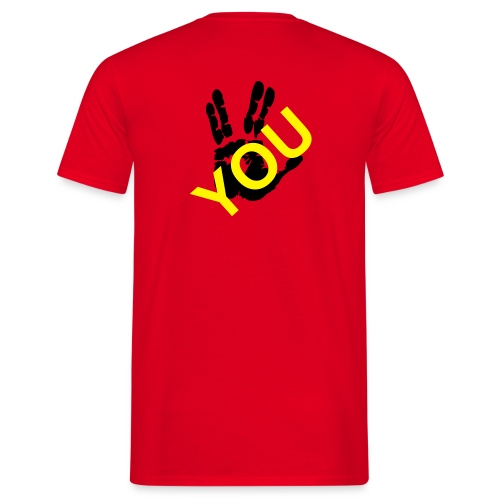YES YOU - T-shirt Homme