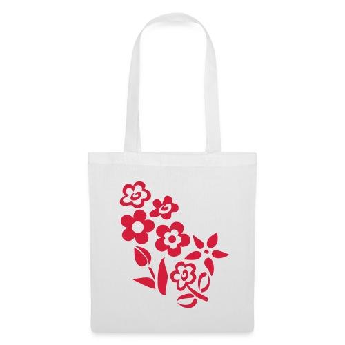 SAC FLEURI - Tote Bag