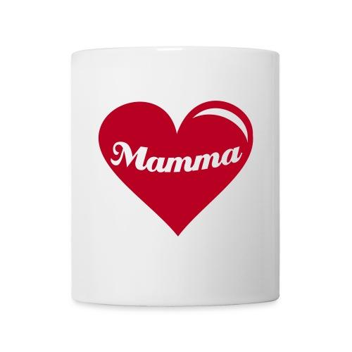 Eine Tasse für Mutti - Tasse