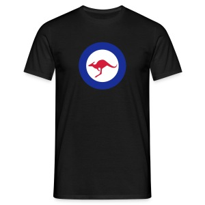 Australia Air Force - Men's T-Shirt