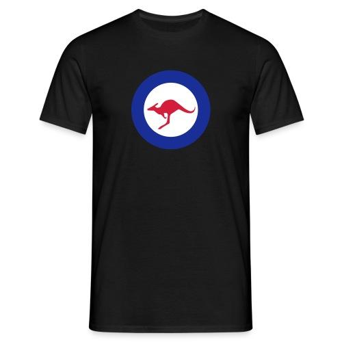 Australia Air Force - Men's T-Shirt