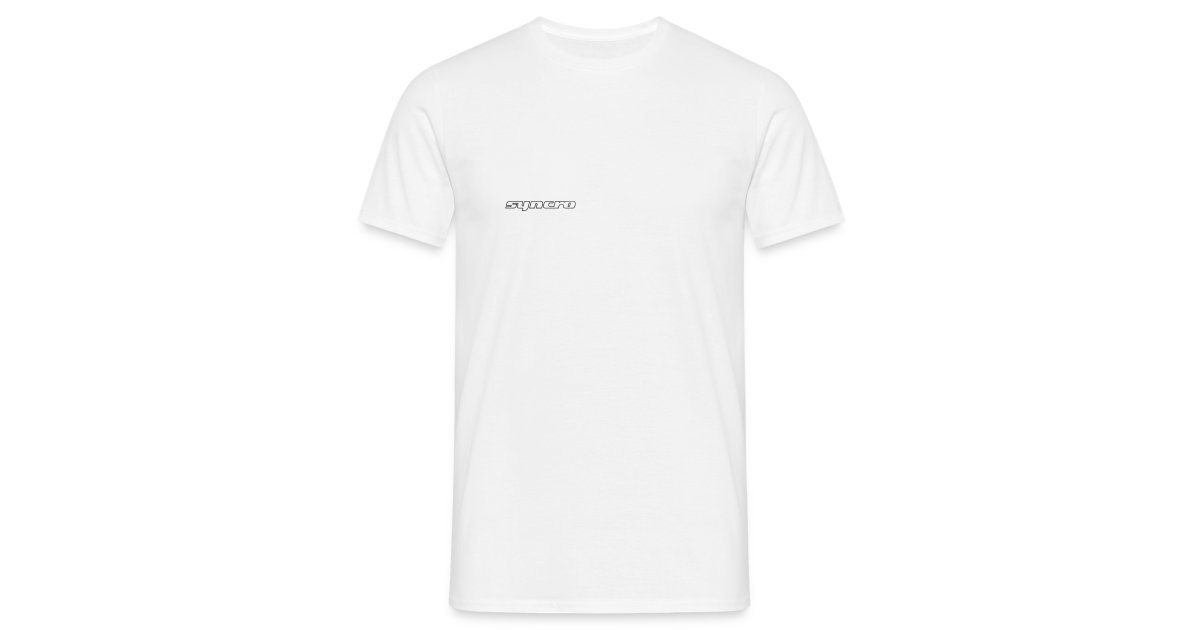 Der Vw Syncro Fan Shop Syncro T Shirt 1 Männer T Shirt