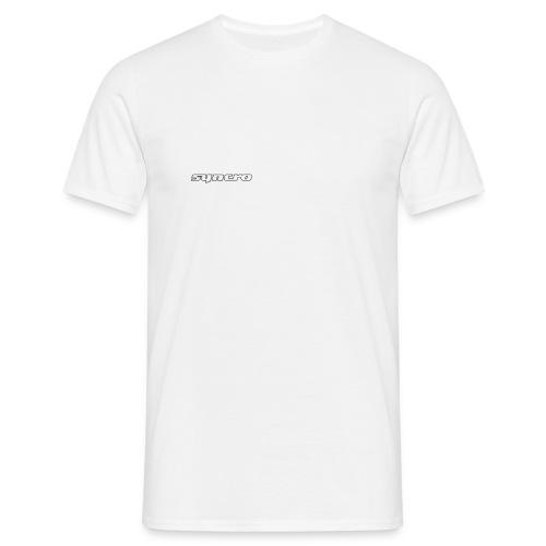 Syncro T-Shirt 2 - Männer T-Shirt