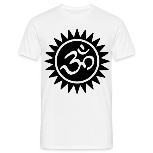 Om! - Men's T-Shirt