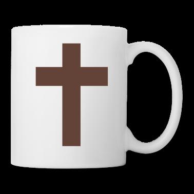 White cross jesus  Gifts