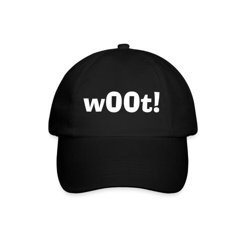 woot! Cap - Baseball Cap