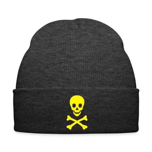Dangerous Winter Hat - Winter Hat