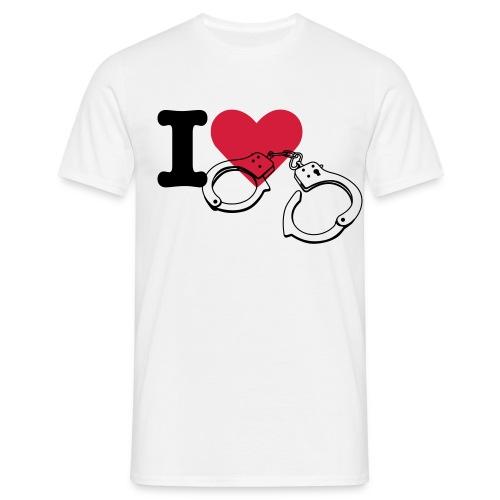 Criminal - Men's T-Shirt