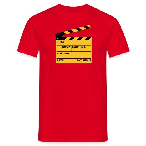 Film maker - Men's T-Shirt