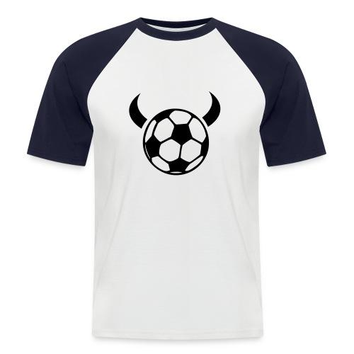 FMA Shirt 1 - Männer Baseball-T-Shirt