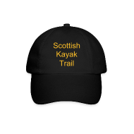 Caps & Hats ~ Baseball Cap ~ Cap - Scottish Kayak Trail