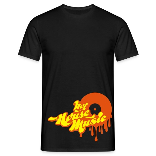 Hot House Music - Men's T-Shirt