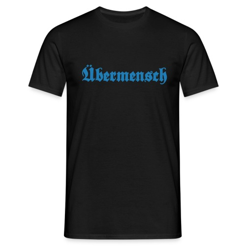 Ubermanseh - T-shirt Homme