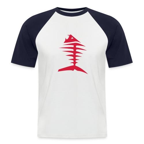 La Raspa siemppre - Camiseta béisbol manga corta hombre