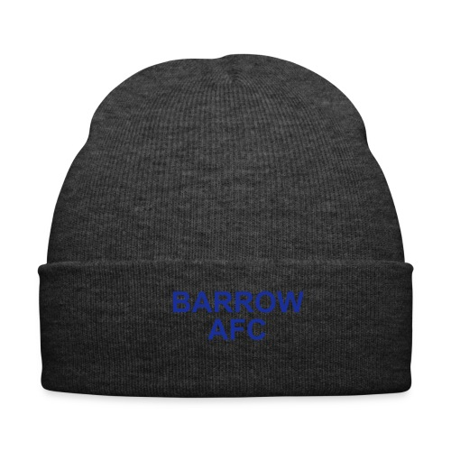 BARROW AFC BEANIE - Winter Hat