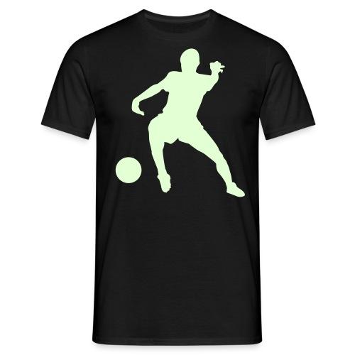 Camiseta fluorescente - Camiseta hombre